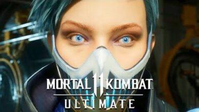 Mortal Kombat 11 Ultimate Gameplay Deutsch 04 Sub Zero And Scorpion Als Team Xow6Srjz2Lk Image