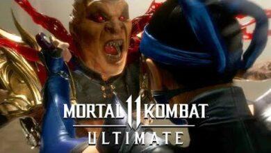 Mortal Kombat 11 Ultimate Gameplay Deutsch 07 Krieg Gegen Shao Kahn 7Wnu8Su D9C Image