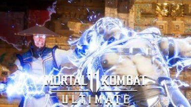Mortal Kombat 11 Ultimate Gameplay Deutsch Shao Kahn Und Raiden Ov9Taefhpaw Image