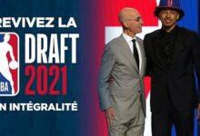 Nba Revivez La Draft 2021 En Integralite A7Fgymwa2Hu Image
