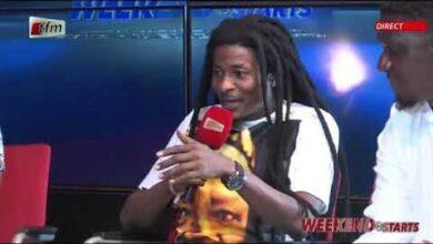 Ndiogou Afia Simon Invites Dans Week End Starts Du 03 Juillet 2021 492Qqtj8Tiw Image