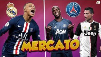 Nouvelle Strategie Du Real Madrid Avec Mbappe Cr7 Et Pogba Al Khelaifi Est Dechaine Mercato Crf70Ofpbks Image