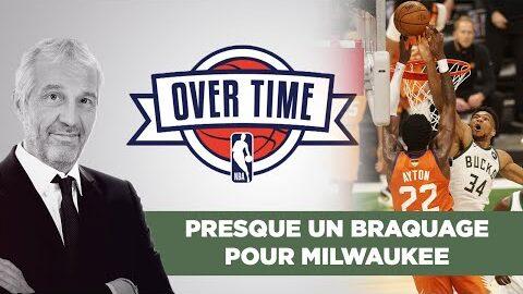 Overtime Milwaukee Arrache Le Game 4 Zw9Medy5Ulq Image