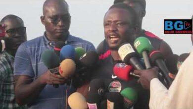 Papa Sow Menace Et Avertit Siteu Yonou Modou Lo Nekoussi Cest Entre Lui Et Moi 9K3Uhdbusmq Image