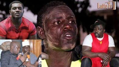 Parisien Alerte Aziz Ndiaye Et Son Frere Baye Combat Gris Balla Naniou Yam Sen Place Sinon 7Shs44Omxei Image
