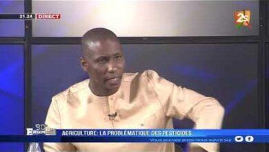 Part 1E 90 Mn Ensembleagriculture La Problematique Des Pesticides Jeudi 1Er Juillet 2021 R9Dbfo0Ahfo Image