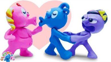 Pinky Surprend Tous Les Garcons En Train De Flirter Avec Elle Animated Cartoons Characters 3Psp3P2Anbw Image