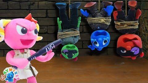 Pinky Surprend Tous Les Garcons En Train De Flirter Avec Elle Animated Cartoons Characters U93Dvsrruru Image