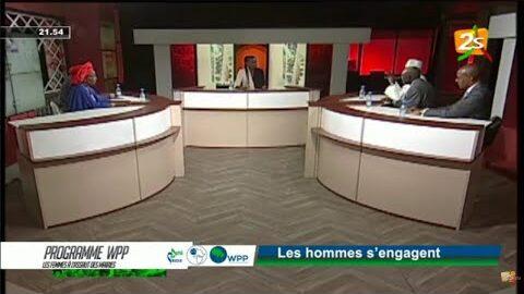 Plateau Special Programmes Wpp Les Femmes A Lassaut Des Mairies Mardi 06 Juillet 2021 H7Ben4Dppbe Image