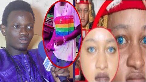 Polemique Au Senegal Le Mara Cheikh Niane Fait Des Revelations Et Alerte Kou Def Li Di Nga Ujwljacgvpu Image