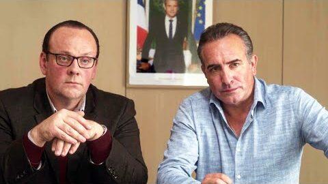Presidents 90 Ans De Magouilles Politiciennes Bande Annonce 2021 Jean Dujardin