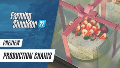 Preview Production Chains In Farming Simulator 22 Urrydqxdrvk Image