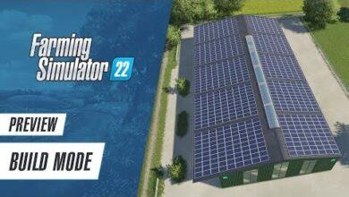 Preview The New Build Mode In Farming Simulator 22 Ftkmprf6Vlq Image
