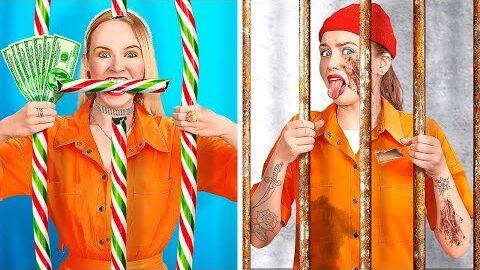 Prisonnier Riche Vs Prisonnier Pauvre Situations Amusantes Avec Les Vraies Voix Par 123Go R2Cejrmyqbo Image