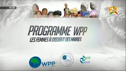 Programme Wpp Reconstruire Le Senegal Avec Les Femmes Avec Astou Dione 13 Juil 2021