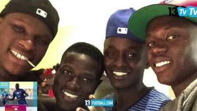 Quand Adama Mbengue Priait Pour Babacar Khouma Nala Yala Moussal Si Thiat 2 Amis Se Racontent 6Dfkc83Gwfo Image