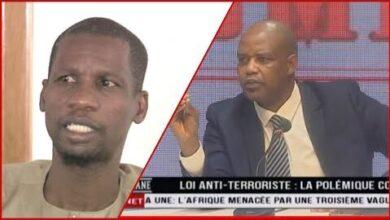 Quand Amadou Diouf Sattaque A Cledore Sene Cest Un Assassin Eenpj2W Cba Image