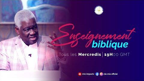Quelle Est La Cle Principale Pour Faire Valoir Nos Talents I Pasteur Mamadou Karambiri Hvlmvmpvyc4 Image