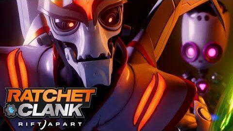 Ratchet And Clank Rift Apart Gameplay Deutsch 30 Der Imperator Gewinnt J1Tde6Zm2Ze Image