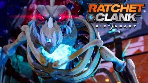 Ratchet And Clank Rift Apart Gameplay Deutsch 31 Tanz Der Toten U1 4Llv2Buc Image