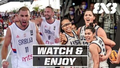 Reasons To Watch 3X3 Basketball At The Olympics 0Aeeok8Yxgy Image