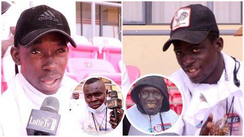 Ree Ba Tass Face A Face Laurent Ndiago Borom Touss Tassar Vs Boy Plateau Apg85Ejyesa Image