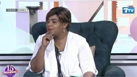 Replay 15 Millions De Senegalais Tabaski 2021 Casse Tete Pour Les Femmes