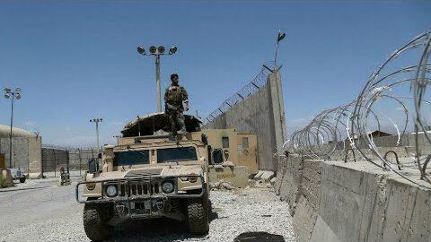Retrait Dafghanistan Les Americains Ont Manque De Tact Avec Larmee Afghane 59Zbhzwmmuk Image