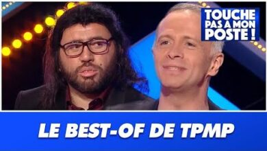 Samuel Etienne Piege Par Cyril Hanouna Dans Questions Pour Un Champion Dias7Tbyqxo Image