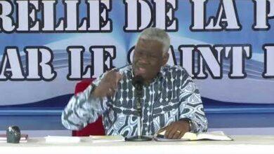 Se Soumettre A Dieu Et Resister Au Diable I Pasteur Mamadou P Karambiri Nuss2E4Htuk Image