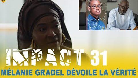 Serie Impact Episode 31 Melanie Gradel Devoile La Verite