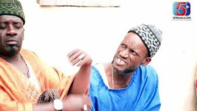 Serie Niankou Ak Sanekh Mbanoumbe Jean Et Tapha Episode 28 Fin Pmaj0Bacifa Image