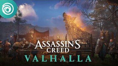 Sigrblot Season Free Update Assassins Creed Valhalla A5Hxzoozjgu Image
