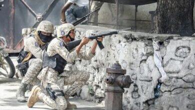 Six Suspects Arretes Dont Deux Americains Apres Lassassinat Du President Haitien O France 24 K1Wfgocurq Image