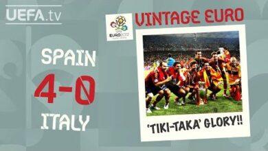 Spain 4 0 Italy Euro 2012 Vintage Euro Shxszywdhdq Image
