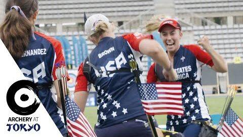 Sports Sisters Casey And Mackenzie Are Headed To The Olympics Archeryattokyo