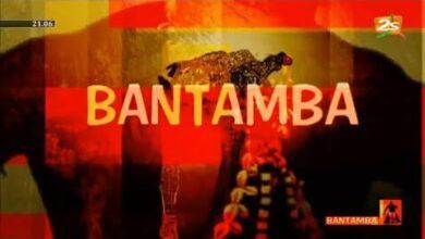 Suivez Bantamba Avec Modou Mbaye Mardi 06 Juillet 2021 Aqshp5Wanas Image