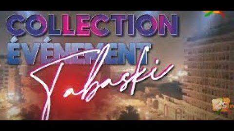 Suivez Collection Evenement Tabaski Avec Tange Tandian Jeudi 15 Juillet 2021