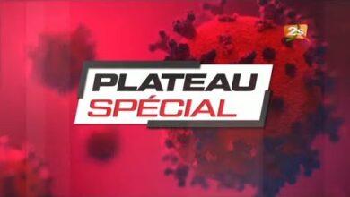 Suivez Le Plateau Special Covid 19 Avec Moussa Sene Samedi 24 Juillet 2021 Iykqdhrcyts Image