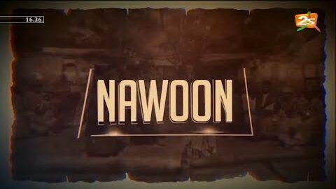 Suivez Nawon Avec Khadim Samb Samedi 03 Juillet 2021