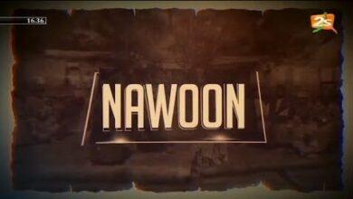 Suivez Nawoon Avec Khadim Samb Samedi 17 Juillet 2021 Poxp6Ffikfq Image
