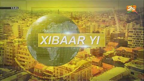 Suivez Xibaar Yi 13H Avec Moussa Sene Jeu 15 Juillet 2021 Y Gvzij5Wiu Image