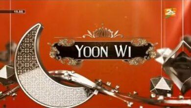 Suivez Yoon Wi Avec Oustaz Abdoulaye Gaye Jeudi 1Er Juillet 2021 Ka Tk3Z86Zq Image