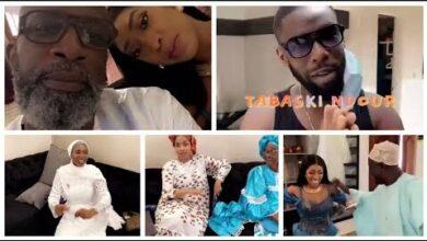 Tabaski 2021 Excellente Ambiance Chez La Famille De Youssou Ndour Taxmkoolqh0 Image