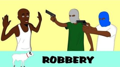 Tabaski Et Volles Agresseurs Ont Pris Mon Moutonlagocomedy Senegal 0Nrmxk3Is1Y Image