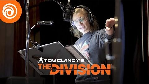 The Division Hearts On Fire Audiobook Making Of Tomlsfpvvp8 Image