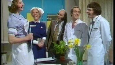 The Pink Medicine Show Episode 2 Itv 1978 Re Upload Cg2Nvru2T4A Image