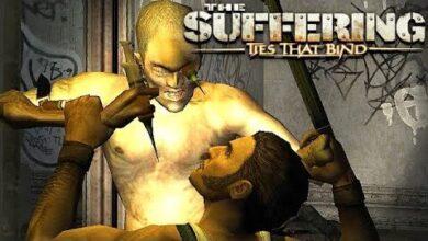 The Suffering Ties That Bind Gameplay Deutsch 04 Das Gift Der Stadt Hcwj4E3Bat8 Image
