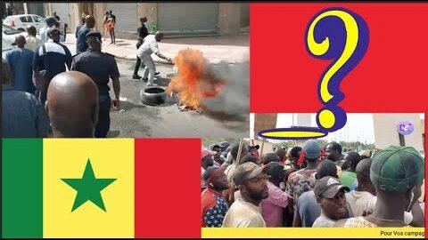 Thiow Li Pourquoi Le Senegal Va Mal Lyvkp3Uludc Image