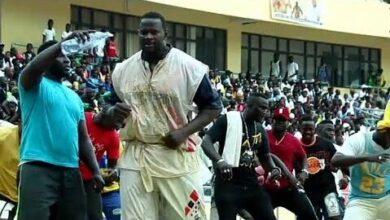 Touss Abdou Diouf Contre Gris 2 Saff Na Sapp Walo Lznsq86Fuva Image